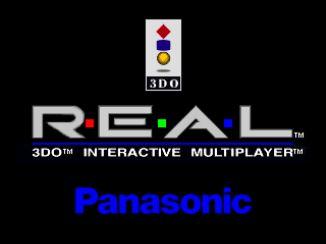 Emulando 3DO - Testando a BIOS: Passo 2