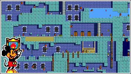 Fase 6 - FINAL (Clique para visualizar o mapa completo)