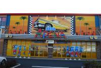 RETROBITS - Sega Arena featuring Crazy Taxi - www.retrobits.com.br