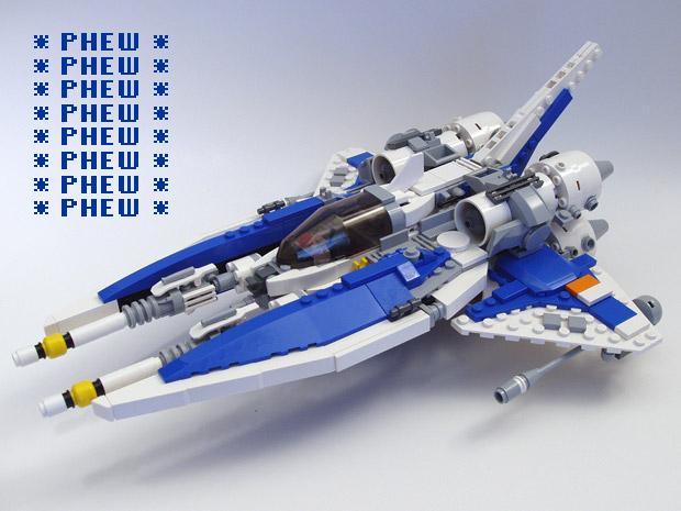 """Vic """"Lego"""" Viper"""
